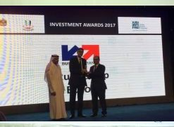 Annual Investment Meeting Dubaï - 2 & 3 avril 2017