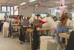 The textile industry in Tunisia