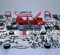 The automotive components industry in Tunisia