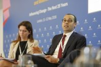 Meeting devoted to investment held in Tunisia on the sidelines of the Annual EBRD Meeting