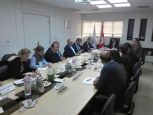 An Exploratory Visit to Tunisia by a Delegation from
