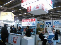 Participation Tunisienne au Salon « JEC World Composites Show and Conferences »