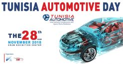 TUNISIA AUTOMOTIVE DAY