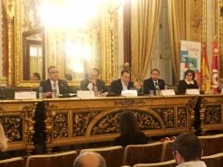 Tunisian-Spanish Investment and Cooperation Day held on 2 April 2019 at the