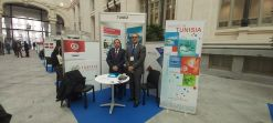 IMEX 2020, FIPA-Tunisia in Madrid Presents the Business Climate and the Investment and Partnership Opportunities in Tunisia.